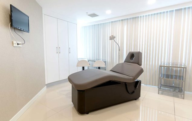 Greffe de Cheveux Clinic Istanbul