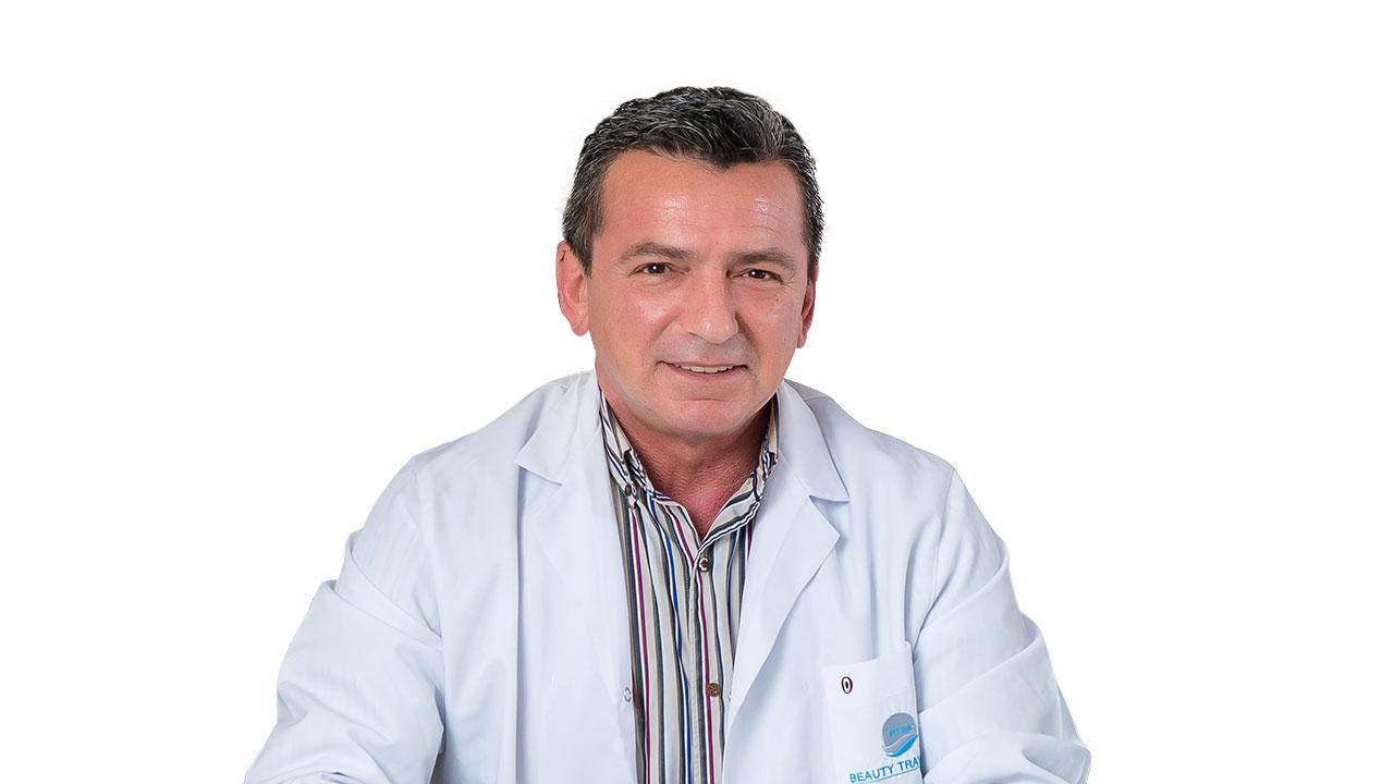 Prof. Dr. E. Ismail