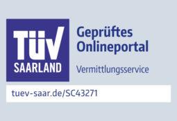 TÜV Certificat