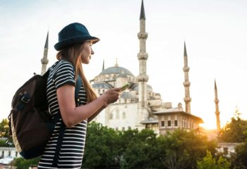 Déroulement à Istanbul Jour 4 - 8